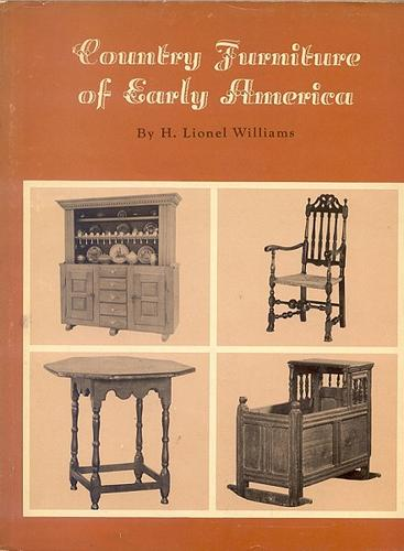 Download Country Furniture of Early America