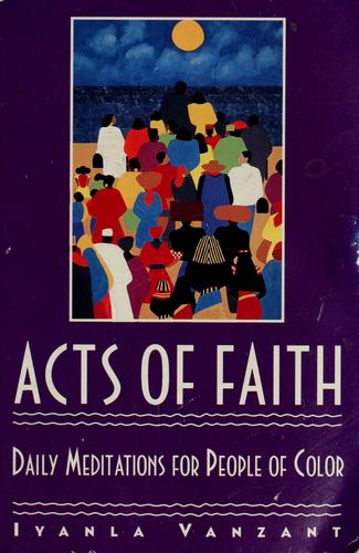 Download Acts of faith