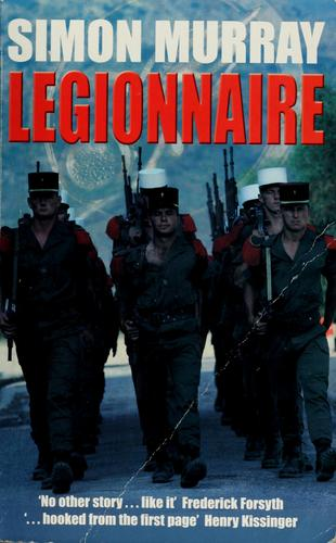 Download Legionnaire