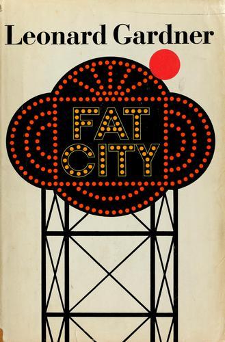 Fat city.