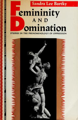 Femininity and domination
