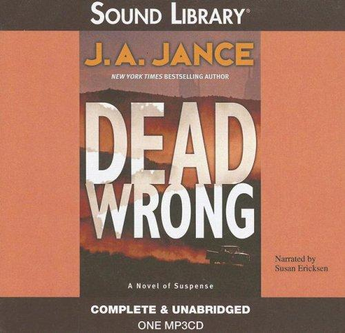 Download Dead Wrong (Sound Library)
