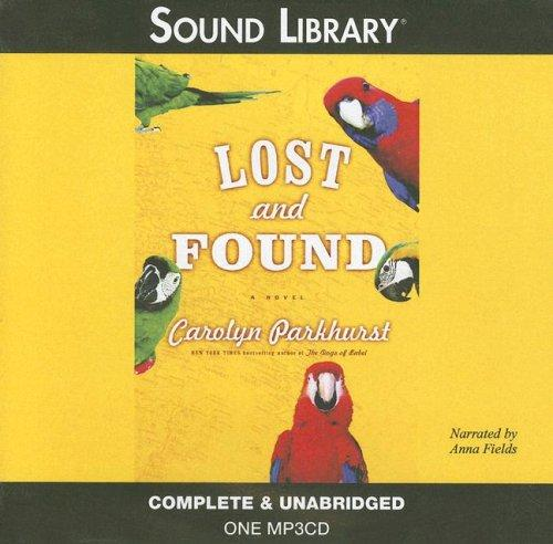 Download Lost and Found (Sound Library)
