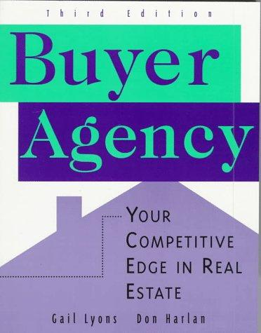 Buyer agency