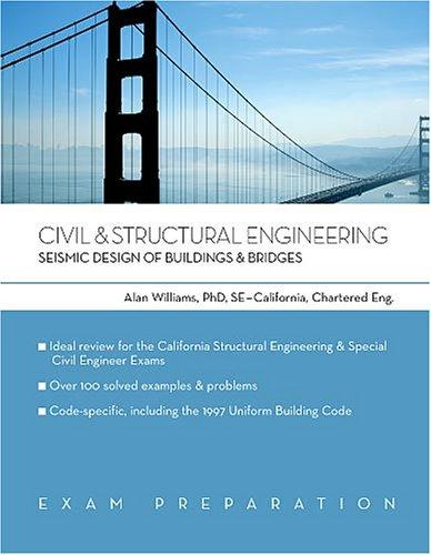 Civil & structural engineering by Williams, Alan
