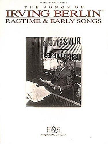 Download The Songs of Irving Berlin