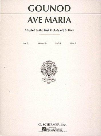 Download Ave Maria