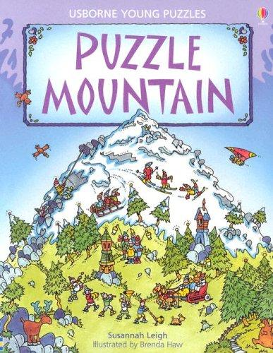 Puzzle Mountain (Young Puzzles)