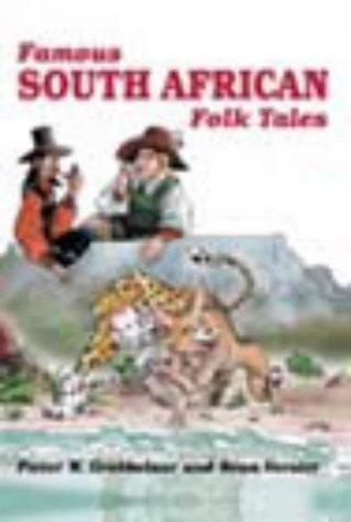 south african folk tales