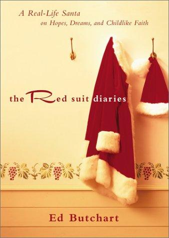 Download The Red Suit Diaries