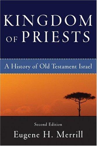 Download Kingdom of Priests,