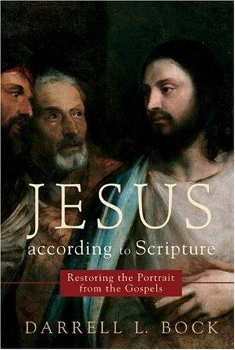 Download Jesus according to Scripture