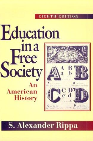Download Education in a Free Society
