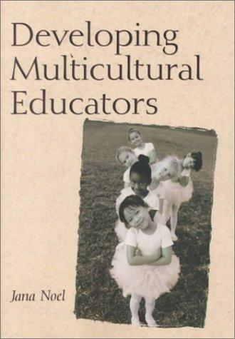 Download Developing Multicultural Educators
