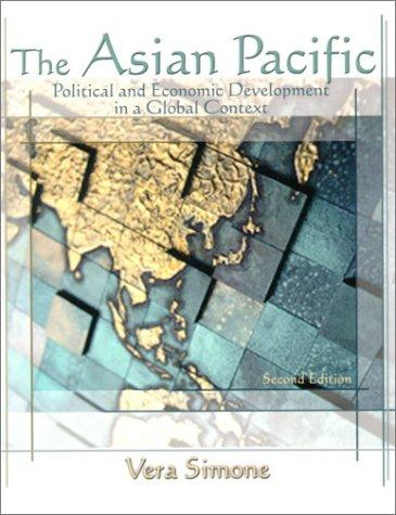 Download The Asian Pacific (2nd Edition)