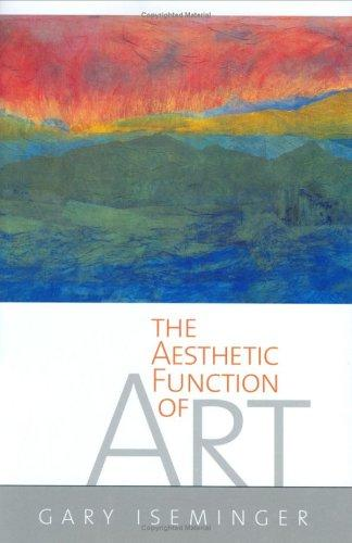 Download The Aesthetic Function Of Art
