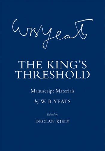 Download The king's threshold