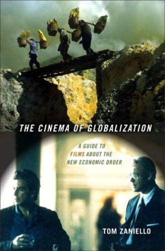 Download The Cinema of Globalization