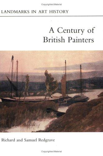 A century of British painters