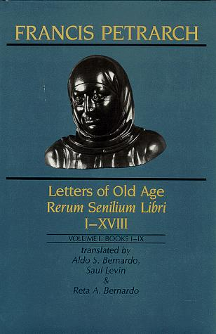 Download Letters of Old Age