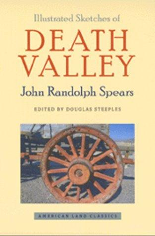 Download Illustrated sketches of Death Valley and other borax deserts of the Pacific coast