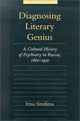 Diagnosing Literary Genius