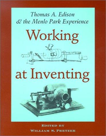 Download Working at Inventing