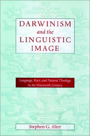 Darwinism and the Linguistic Image