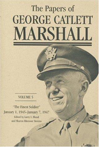 Download The Papers of George Catlett Marshall