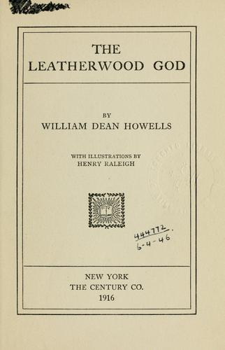 Download The Leatherwood god.