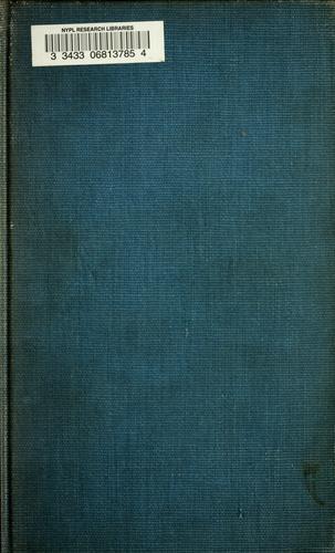 Memoir of the Farrar family.