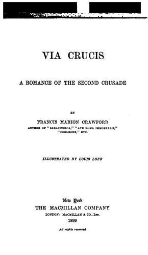 Download Via crucis