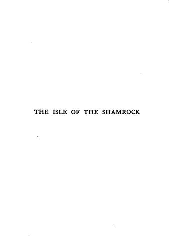 Download The Isle of the shamrock