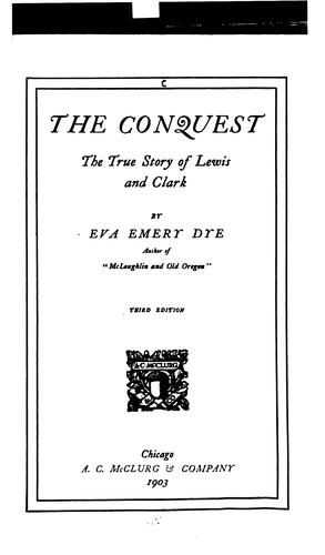 Download The conquest