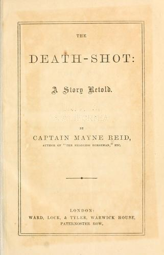 The death-shot