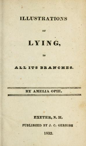 Download Illustrations of lying