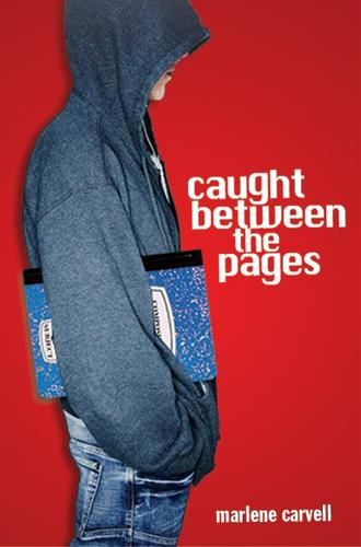 Download Caught between the pages