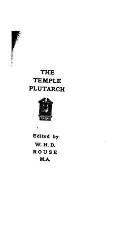 Download Plutarch's Lives