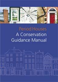 Period houses: A conservation guidance manual, Keohane, Frank