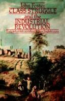 Download Class struggle and the Industrial Revolution