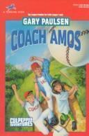 COACH AMOS (Culpepper Adventures)