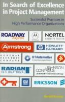Download In search of excellence in project management