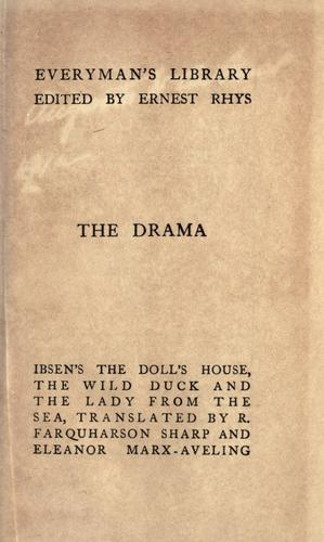 Download A doll's house, and two other plays