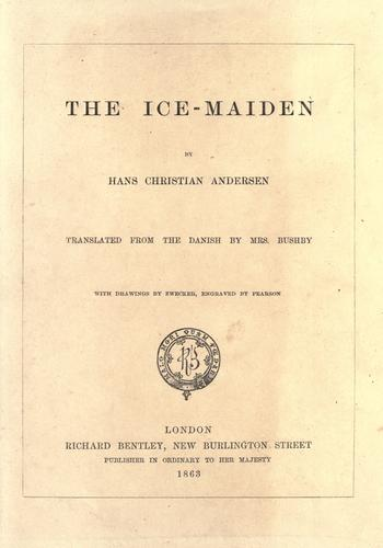 Download The ice-maiden