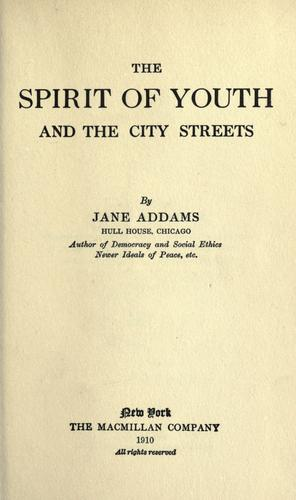 Download The spirit of youth and the city streets.