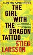 Girl with the Dragon Tattoo