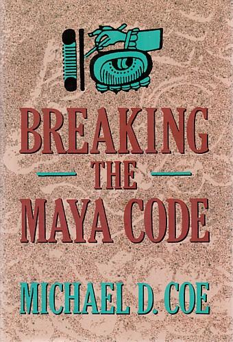 Breaking the Maya code