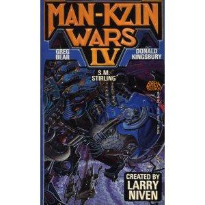Download Man-Kzin Wars IV