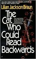 The Cat Who Could Read Backwards (Cat Who…)