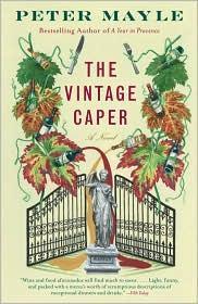 Download The Vintage Caper